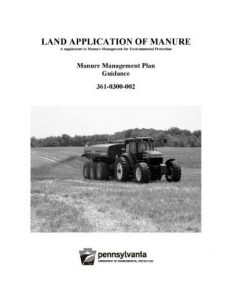 Manure Manual